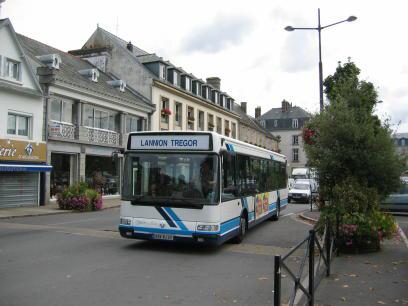 Lannion for Horaire piscine lannion